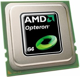 AMD Opteron 4184 2.8GHz Six-Core (Lisbon)
