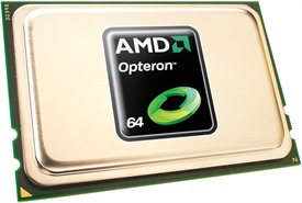 AMD Opteron 6136 2.4GHz Eight-Core (Magny-Cours)