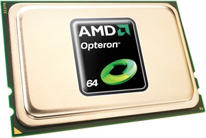 AMD Opteron 6172 2.1GHz 12-Core (Magny-Cours)