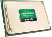 AMD Opteron 6274 2.2GHz 16-Core (Interlagos)