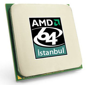 AMD Opteron 8435 2.6GHz Six-Core (Istanbul)
