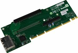 Supermicro2U Ultra Riser 4-port GbE, Intel i350 (For Integration Only)