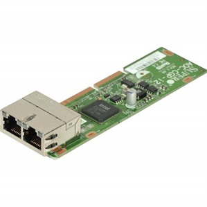 Intel 82580DB Dual 1GbE Ethernet for Microcloud 5037MC