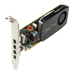 NVIDIA PNY NVS 510 2GB DDR3 PCIe 2.0 - Low Profile, DVI