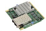 SIOM 2-Port 25Gb Ethernet Controller Card with 2 SFP28 ports based on Intel