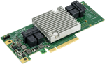 Supermicro 12Gb/s Sixteen-Port SAS/SATA Internal Host Bus Adapter