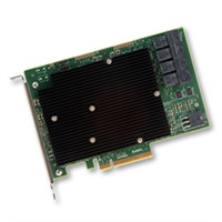 SuperMicro SAS 9300-16i SGL, 16-Port int. 12Gb/s SFF-8643, SATA + SAS,