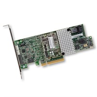 Supermicro LSI MegaRAID SAS 9361-4i SGL - 4-Port Int, 12Gb/s SATA+SAS, PCIe 3.0, 1GB DDRIII