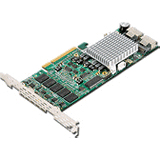 Supermicro 8-Port SAS RAID Controller - Low Profile