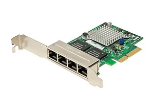 Supermicro 4-port GbE card based on Intel i350