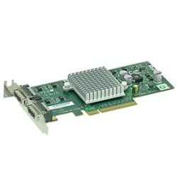 Supermicro 2-port CX4 10GbE LP NIC Card