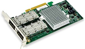Supermicro 2-Port UIO Infiniband QDR Controller