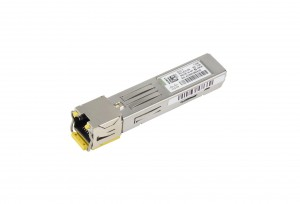 Supermicro ETHERNET TXCVR,SFP+ to RJ45,10GBASE-T,Cat6,30M