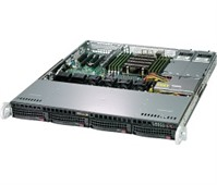 Supermicro SuperServer 1013S-MTR