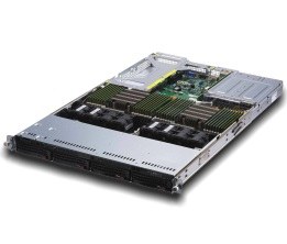 Supermicro Super Server 1023US-TR4