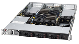 Supermicro A+ Server 1122GG-TF