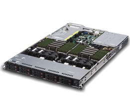 Supermicro SuperServer 1123US-TR4