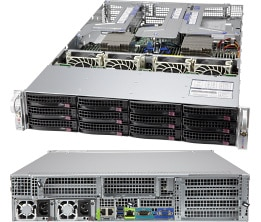 Supermicro A+ Server 2024US-TRT