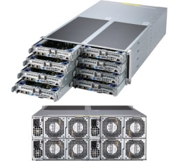 Supermicro A+ Server F1114S-FT