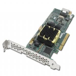 Adaptec 5405 SATA/SAS RAID - 4-port