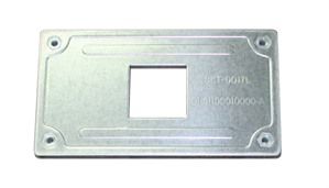 Supermicro Backplate for AMD AM2 CPU