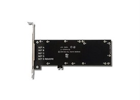 BBU-BRACKET-05 Remote Mounting Board