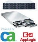 Boston AppLogic X8 Medium Grid Node Barebone