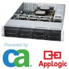 Boston AppLogic Backbone Fabric Controller (BFC) Barebone