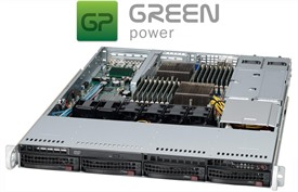 Boston Green Power 1102-T