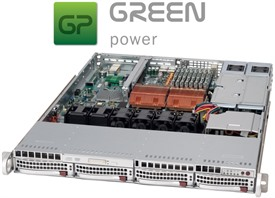 Boston Green Power 1103-T