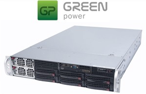 Boston Green Power 1200-6