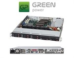 Boston Green Power 1100-T