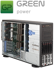 Boston Green Power 1400-6