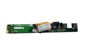 Supermicro SC827 Hot-swap Adaptor Card