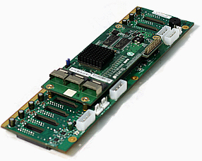 Supermicro BPN-SAS-213EL1 Backplane