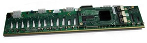 Supermicro 24x 2.5in SAS/SATA Backplane