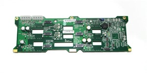 Supermicro SC823T SAS Backplane