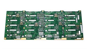 Supermicro SC846A SAS Backplane