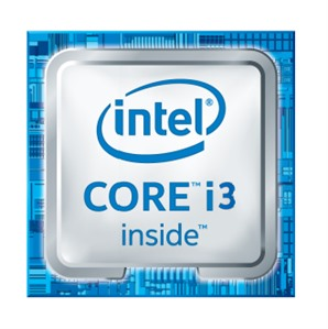 Intel Core i3 6320, S 1151, Skylake, Dual Core, 3.9GHz, 4MB Cache, 1150MHz GPU, 39x Ratio, 47W, CPU,