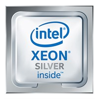 Intel Xeon sliver 4110, 8C, 2.1 GHz, 11M cache, DDR up to 2400 MHz, 85W TDP socket FC-LGA14