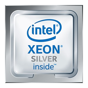 Intel Quad Core Xeon Silver 4112 Server/Workstation CPU/Processor