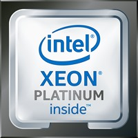 Boxed Intel Xeon Platinum 8170, 26 Cores, 52 Threads, 2.1GHz, 2.8GHz Turbo, 35.75MB Cache, 165W