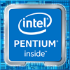 Intel Pentium G4560, S 1151, Kaby Lake, Dual Core, 4 Thread, 3.5GHz, 3MB Cache, 1050MHz GPU, 54W, CP