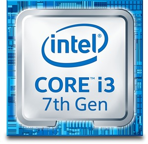 Intel Core i3 7100 Kaby Lake Desktop Processor/CPU