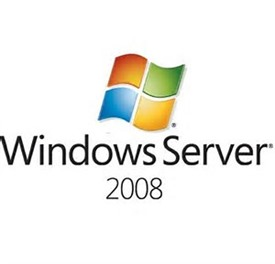 Microsoft Windows Server 2008 R2 Foundation ENG Media Kit