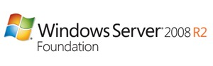 Microsoft Windows Server 2008 R2 Foundation (1 CPU)