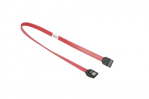 Supermicro CBL-0315L 35cm SATA cable