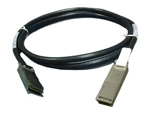 Supermicro QSFP Infiniband Cable