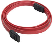 3Ware Set of 4 SATA Cables