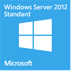DVD Microsoft Windows Server STD 2012 R2 64-bit English